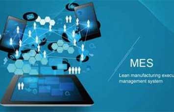 MES系统改善企业生产五大方法