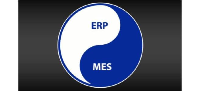 六个角度深层理解ERP和MES!